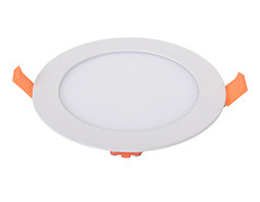 LED Ceiling Light Fixture drop-in Round LED Panel, Item CET-127 LED Lighting