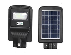 All-in-one Solar Powered LED Light, Item CET-19A Street Light