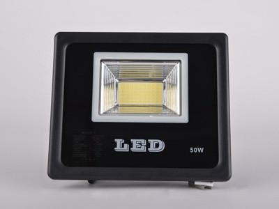 Multi-color LED Flood Light