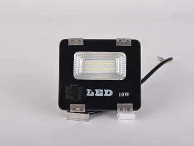 Edge-lit SMD LED Flood Light