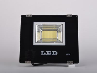 COB LED Flood Light, CET-108F